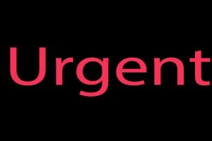 Urgent : Procès des 13 étudiants mauritaniens à Paris