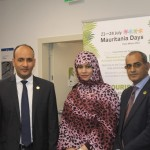 l'Édito de RMI, La Mauritanie à Milan