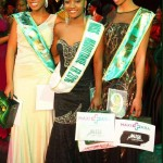 Coulibaly Nathiaba est Miss Mauritanie France 2016