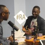 Regards d'Ailleurs reçoit, l'écrivain Bayakhouba Koita