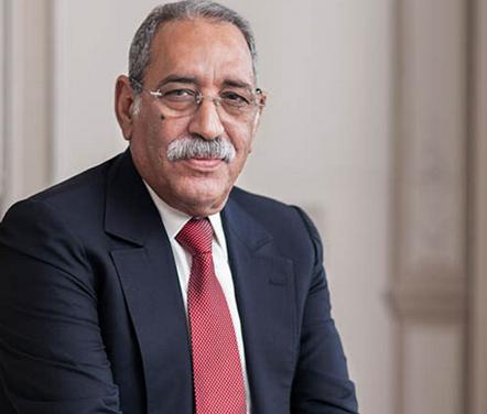 Ely Ould Mohamed Vall invité d'honneur de l'UNESCO_0