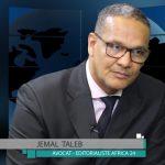 Regards d'Ailleurs avec Jemal Taleb, Avocat et Éditorialiste