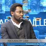 Regards d'Ailleurs avec Aboubacry Lam President du MAPROM