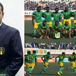LE FOOTBALL MAURITANIEN PRIS EN OTAGE PAR AHMED YAHYA PRÉSIDENT DE LA FFRIM