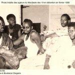 Le 11 févier 1966, les auteurs du Manifeste des 19 sont arrêtés : les risques d'une décohabitation cinquante deux ans après