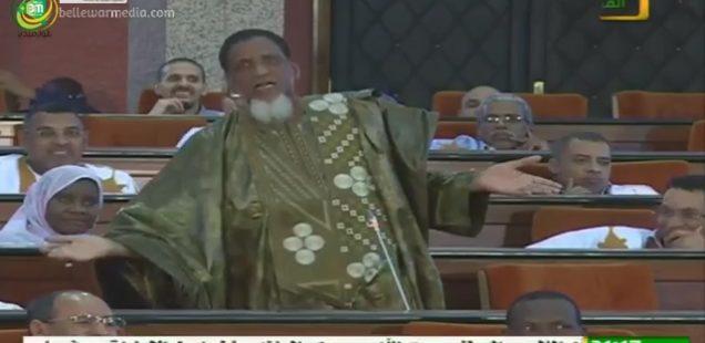 Mauritanie : Droit de réponse. Monsieur le député Yéro Sidy Ba, mesurez-vous la dangerosité de vos propos ?